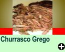 CHURRASCO GREGO