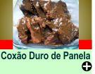 COXÃO DURO DE PANELA
