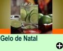 GELO DE NATAL