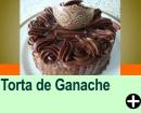 TORTA DE GANACHE