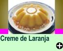 CREME DE LARANJA
