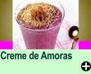 CREME DE AMORAS