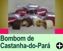 BOMBOM DE CASTANHA-DO-PARÁ