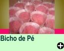 BICHO DE PÉ