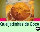QUEIJADINHAS DE COCO