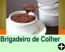 BRIGADEIRO DE COLHER