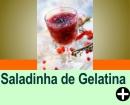 SALADINHA DE GELATINA