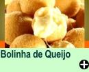 BOLINHA DE QUEIJO