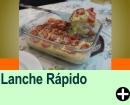 LANCHE RÁPIDO