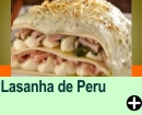 LASANHA DE PERU