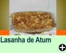 LASANHA DE ATUM