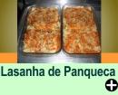 LASANHA DE PANQUECA