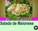SALADA MAIONESE