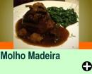 MOLHO MADEIRA
