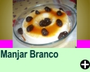 MANJAR BRANCO