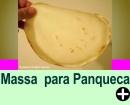 MASSAS PARA PANQUECAS
