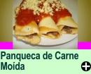 PANQUECA DE CARNE MOÍDA
