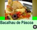 BACALHAU DE PÁSCOA