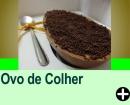 OVO DE COLHER