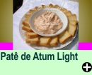 PATÊ DE ATUM LIGHT
