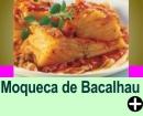 MOQUECA DE BACALHAU