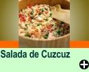 SALADA DE CUZCUZ