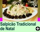 SALPICÃO TRADICIONAL DE NATAL