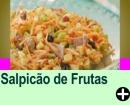 SALPICÃO DE FRUTAS