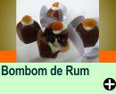 BOMBOM DE RUM