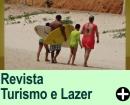 REVISTA TURISMO E LAZER