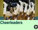 CHEERLEDERS